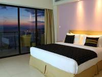 Laprima Hotel Flores - Superior Sea View Room Regular Plan