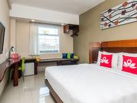 ZEN Premium Tuban Airport Bali - Double Room Regular Plan