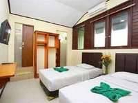 Green Villas Bali - Standard Room Regular Plan