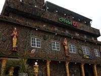 Hotel 01 Batam di Batam/Batam