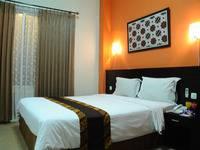 Hotel Aryuka Yogyakarta - Deluxe King Room #WIDIH - Pegipegi Promotion