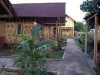 Little Woodstock Homestay di Lombok/Gili Trawangan