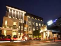 Hotel Jentra Malioboro di Jogja/Malioboro