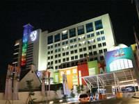 Hotel TS Suites Surabaya di Surabaya/Wonokromo