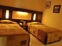 Hotel Wisanti Jogja - Superior Twin Room Jogja Holiday