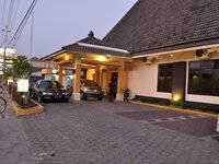 Hotel Wisanti di Jogja/Bantul