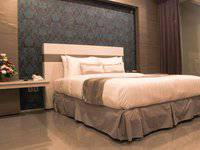 Transera Kamini Legian Hotel Bali - Deluxe Room Only Save 50%