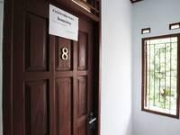 FAI Bogor Backpacker Bogor - Munara Double Room Basic Deal 50%