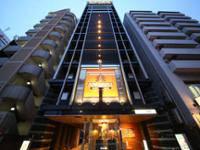 APA Hotel Higashi Shinjuku Ekimae di Tokyo/Tokyo
