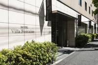 Hotel Villa Fontaine Tokyo-Ueno Okachimachi di Tokyo/Tokyo