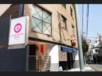 NADESHIKO HOTEL SHIBUYA - Caters to Women di Tokyo/Tokyo