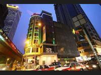 Grand Mountbatten Boutique Hotel di Kuala Lumpur/Kuala Lumpur