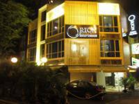 Orion Design Hotel di Kuala Lumpur/Kuala Lumpur