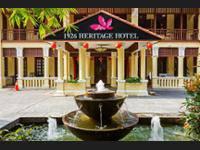 1926 Heritage Hotel di Penang/Penang