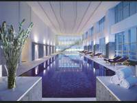 Marriott Executive Apartments Mayflower di Jakarta/Kuningan