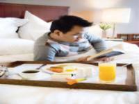 Marriott Executive Apartments Mayflower Setiabudi - Apartemen Deluks, 1 kamar tidur, pemandangan kota Regular Plan