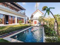 Bombora Surf Camp di Bali/Pecatu