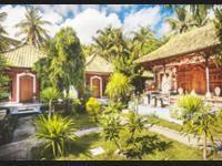 Nusa Garden Bungalow di Bali/Nusa Penida