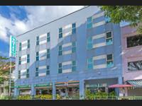 Hotel 81 Kovan di Singapore/Singapore