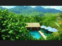Man's Cottages and Spa di Bali/Pantai Lovina