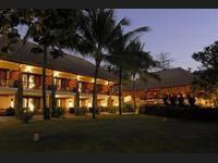 Spa Village Resort Tembok di Bali/Karangasem