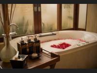 The Edge Bali - Vila, 5 kamar tidur, kolam renang pribadi, pemandangan samudra (The View) Penawaran menit terakhir: hemat 15%