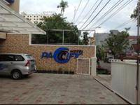 Hotel Pacific Makassar di Makassar/Makassar