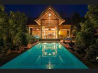 Sanglung Villa di Bali/Bedugul
