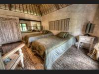 BALQUISSE Heritage Hotel Bali - Bungalow Keluarga Regular Plan
