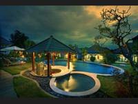 The Brothers Villas Padang Padang di Bali/Pecatu