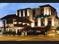 Nostalgia Hotel di Singapore/Singapore