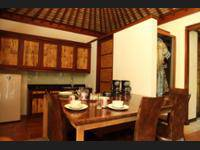 Puri Candikuning Bedugul - Suite Regular Plan