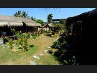 Same Same - Bungalows di Lombok/Kuta Lombok