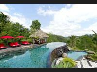 Dara Ayu Villas & Spa di Bali/Kuta Legian