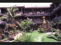 Hotel Sorga di Bali/Kuta Legian