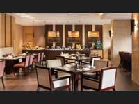 Fairmont Hotel Jakarta - Suite Mewah, 1 kamar tidur, non-smoking Regular Plan