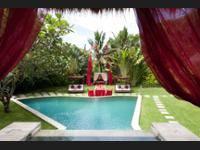Villa Mathis di Bali/Umalas