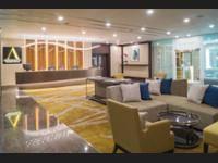 Ambassador Transit Hotel Terminal 2 di Singapore/Singapore