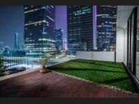 Upscale Suites di Jakarta/Karet