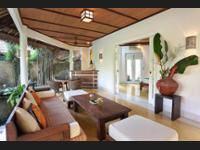 Gajah Biru Bungalows Bali - Suite (Veranda) Regular Plan