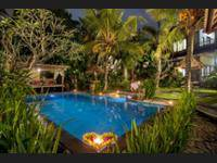 Arimba Resort Ubud di Bali/Ubud