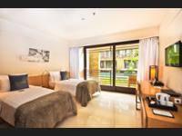 The Haven Seminyak - Suite, 2 kamar tidur Penawaran musiman: hemat 20%