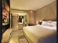 Naumi Hotel di Singapore/Singapore