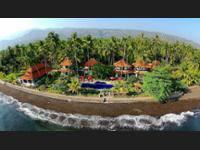 Bondalem Beach Club di Bali/Singaraja