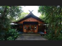 Rimba Orangutan Eco Lodge di Kotawaringin Barat/Pangkalan Bun