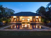 Villa Dewata Seminyak di Bali/Seminyak
