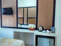 Adya Nalendra Boutique Hotel Yogyakarta - Kamar Double atau Twin Standar Regular Plan