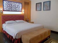 Adya Nalendra Boutique Hotel Yogyakarta - Kamar Eksekutif (Unique) Penawaran kilat: hemat 20%