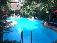 Secret Garden Inn di Bali/Kuta Legian