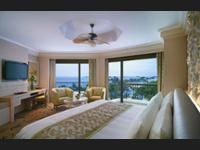 Shangri-La's Rasa Sentosa Resort & Spa di Singapore/Singapore